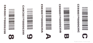 Puces RFID